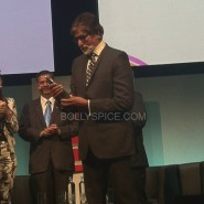 "amitabhbachchanholland7 e1379204215364 185x185 Amitabh Bachchan at IBC Amsterdam ""Things are changing because society itself is changing."