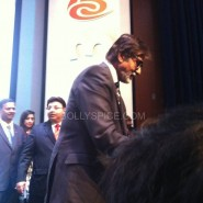 "amitabhbachchanholland8 e1379204237200 185x185 Amitabh Bachchan at IBC Amsterdam ""Things are changing because society itself is changing."