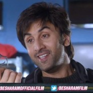 besharamstills13 185x185 Besharam Trailer with Subtitles, Synopsis and Stills!