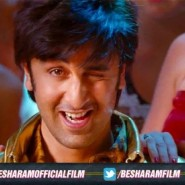besharamstills17 185x185 Besharam Trailer with Subtitles, Synopsis and Stills!