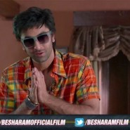 besharamstills21 185x185 Besharam Trailer with Subtitles, Synopsis and Stills!