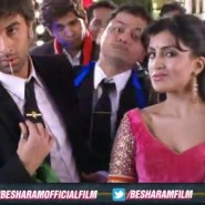 besharamstills22 185x185 Besharam Trailer with Subtitles, Synopsis and Stills!
