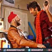 besharamstills29 185x185 Besharam Trailer with Subtitles, Synopsis and Stills!