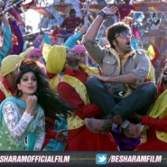 besharamstills3 185x185 Besharam Trailer with Subtitles, Synopsis and Stills!