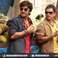 besharamstills39 185x185 Besharam Trailer with Subtitles, Synopsis and Stills!