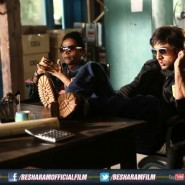besharamstills48 185x185 Besharam Trailer with Subtitles, Synopsis and Stills!