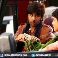 besharamstills56 185x185 Besharam Trailer with Subtitles, Synopsis and Stills!