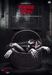 horrorstoryposter 209x300 Horror Story Movie Review