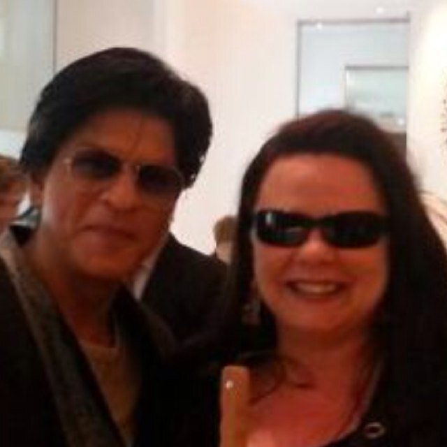 When Shah Rukh Khan made a blind fans wish come true