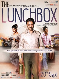 thelunchbox 225x300 The Lunchbox rides high at Prestigious Telluride and Toronto Film Festivals!
