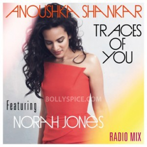 "13oct Anoushka TracesOfYou 300x300 ""Traces of You"" – an uplifting soundscape by Anoushka Shankar"