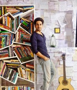 13oct Ayushmaan OHeeriye 258x300 Ayushmann's single 'O Heeriye' crosses 1 million views!