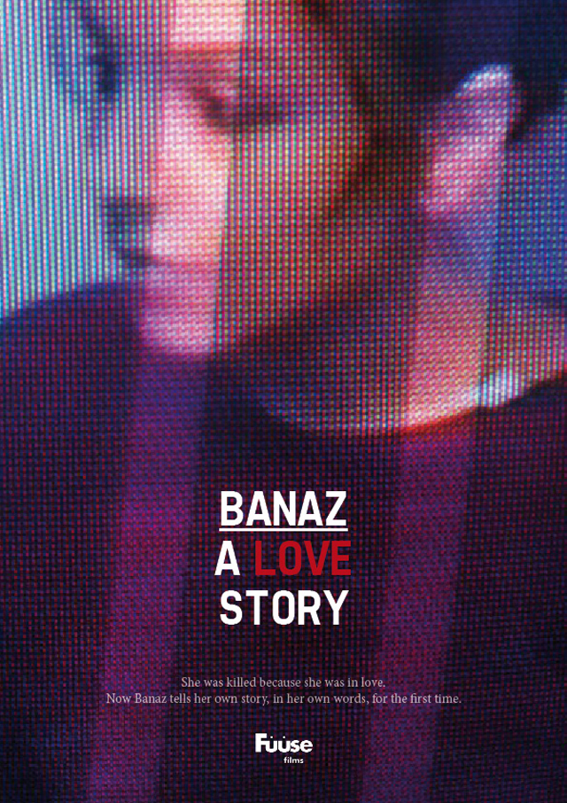 13oct Banaz ALoveStoryPoster Deeyah international music producer receives Emmy nomination for Best International Documentary Film