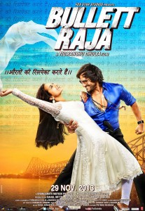 13oct BullettRaja MusicReview 207x300 Bullett Raja Music Review