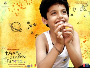 13oct FM25 TaareZameenPar01 300x225 FRAMING MOVIES Take Twenty Five: Taare Zameen Par (2007)