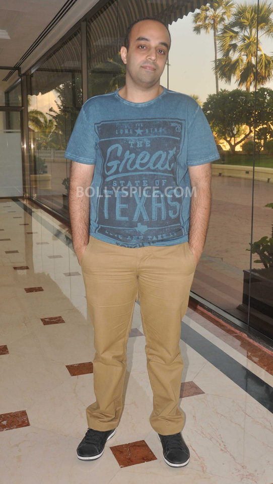 13oct FukreyGame02 Excel Entertainment launches a game on Fukrey   Rooftop Runner