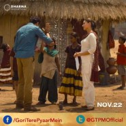 13oct GTPM still14 185x185 Gori Tere Pyaar Mein   Stills, Synopsis and More!