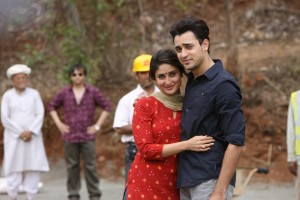 13oct GTPM still47 300x200 Gori Tere Pyaar Mein is a celebration of love says Punit Malhotra!