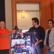 13oct Hrithik Krrish3Merchandise07 185x185 Rakesh Roshan & Hrithik Roshan launch official Krrish 3 merchandise