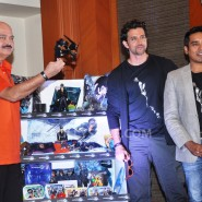 13oct Hrithik Krrish3Merchandise43 185x185 Rakesh Roshan & Hrithik Roshan launch official Krrish 3 merchandise