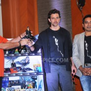 13oct Hrithik Krrish3Merchandise44 185x185 Rakesh Roshan & Hrithik Roshan launch official Krrish 3 merchandise