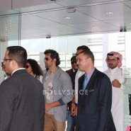 13oct Krrish3DubaiPressConf02 185x185 Krrish 3 team rocks Dubai!