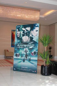 13oct Krrish3DubaiPressConf04 199x300 Krrish 3 team rocks Dubai!