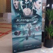 13oct Krrish3DubaiPressConf05 185x185 Krrish 3 team rocks Dubai!