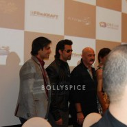 13oct Krrish3DubaiPressConf08 185x185 Krrish 3 team rocks Dubai!