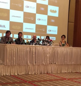 13oct Krrish3DubaiPressConf18 283x300 Krrish 3 team rocks Dubai!