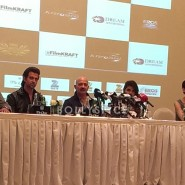 13oct Krrish3DubaiPressConf19 185x185 Krrish 3 team rocks Dubai!