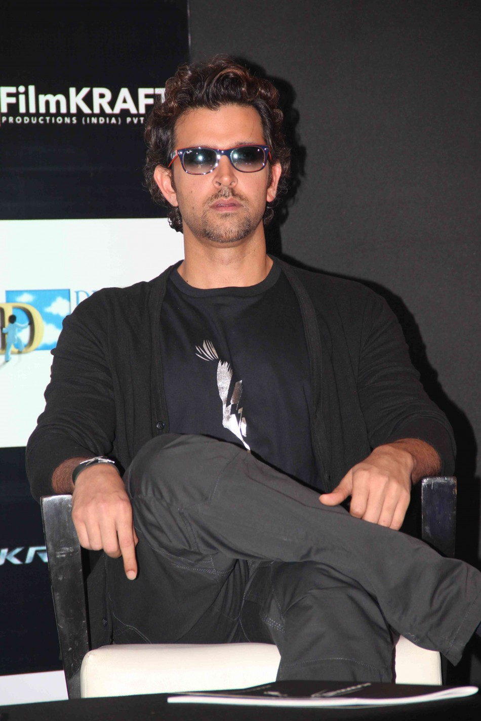 13oct Krrish3Merchandise01 Hrithik Roshan unveils Krrish 3 merchandize