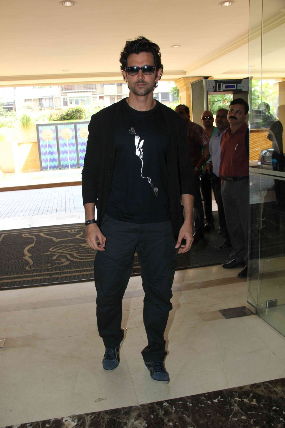 13oct Krrish3Merchandise02 Hrithik Roshan unveils Krrish 3 merchandize