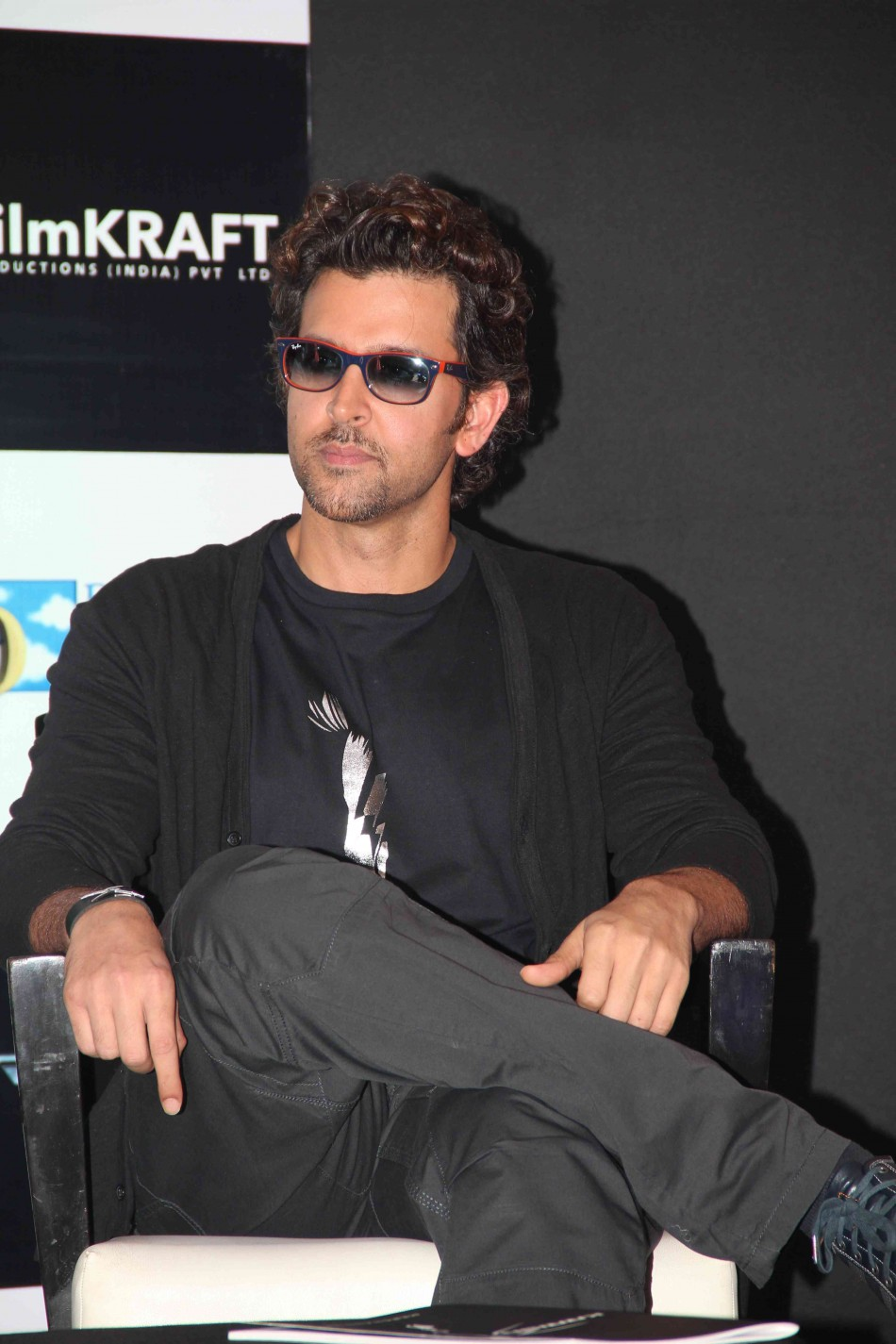 13oct Krrish3Merchandise06 Hrithik Roshan unveils Krrish 3 merchandize