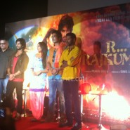 13oct RRajkumarLaunch07 185x185 First trailer of R...Rajkumar launched