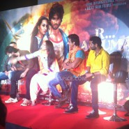13oct RRajkumarLaunch09 185x185 First trailer of R...Rajkumar launched