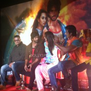 13oct RRajkumarLaunch11 185x185 First trailer of R...Rajkumar launched