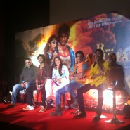 13oct RRajkumarLaunch16 185x185 First trailer of R...Rajkumar launched
