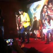 13oct RRajkumarLaunch20 185x185 First trailer of R...Rajkumar launched
