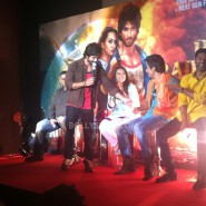 13oct RRajkumarLaunch22 185x185 First trailer of R...Rajkumar launched