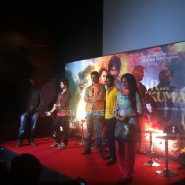 13oct RRajkumarLaunch28 185x185 First trailer of R...Rajkumar launched