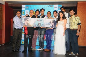 "13oct SalimMerchant Huff04 300x199 Salim Merchant Launches Music of Pushkar Jog's ""Huff It's Too Much"""