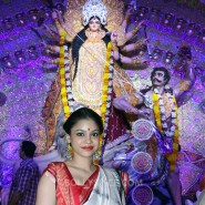 13oct SarbajaninDurgaPuja10th10 185x185 The North Bengal Sarbajanin Durga Puja 2013