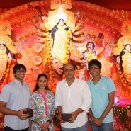 13oct SarbajaninDurgaPuja11th18 185x185 The North Bengal Sarbajanin Durga Puja 2013