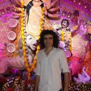 13oct SarbajaninDurgaPuja11th26 185x185 The North Bengal Sarbajanin Durga Puja 2013
