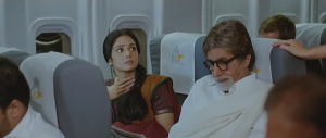 13oct SbS EnglishVinglish01 300x127 Scene by Scene: English Vinglish (2012)