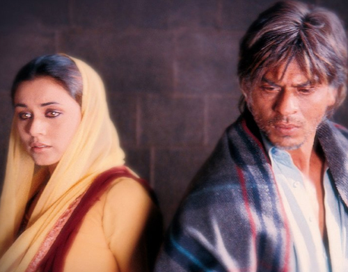 13oct framing vz 03 FRAMING MOVIES: Take Twenty seven: Veer Zaara (2004)