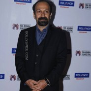 Asghar Farhadi at the Opening Ceremony 15th Mumbai Film FestivalMAMI 185x185 15th Mumbai Film Festival Begins with a Bang!