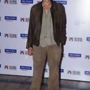 Leos Carax_at the Opening Ceremony_15th Mumbai Film Festival(MAMI)
