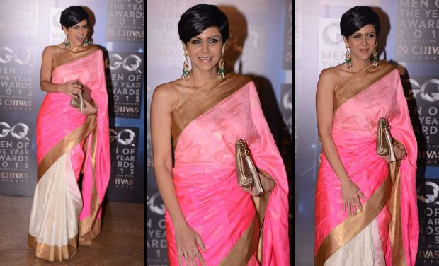 Mandira Whos Hot, Whos Not: GQ Awards 2013
